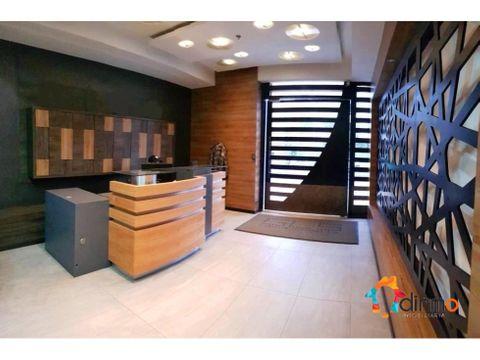 oficina en renta 6 de diciembre y eloy alfaro
