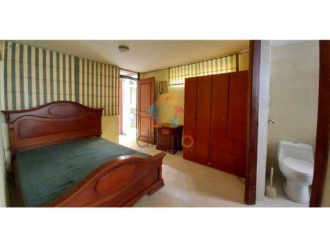 linda suite amoblada en arriendo granados