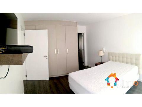 suite en venta full amoblada 2 ambientes plaza argentina