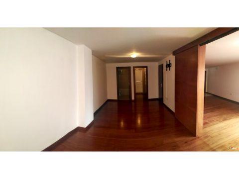 amplia suite 2 amplios ambientes floresta arriendo