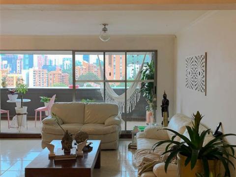 apartamento en unidad residencial canta piedra envigado