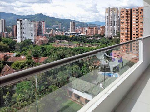 oportunidad apartamento en baluarte loma de san jose sabaneta