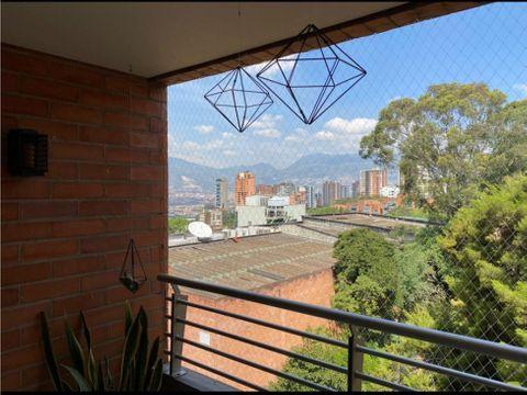 venta apartamento 83 mts en medellinviscaya