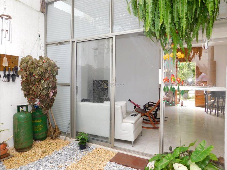 vendemos hermosa casa campestre conjunto cerrado turbaco