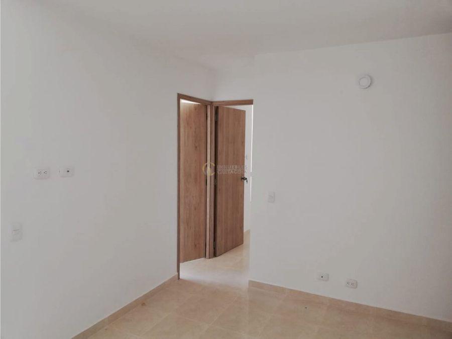 apartamento en venta en torices cartagena