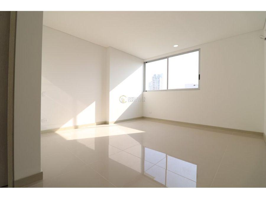 vendemos apartamento en manga edif bari club