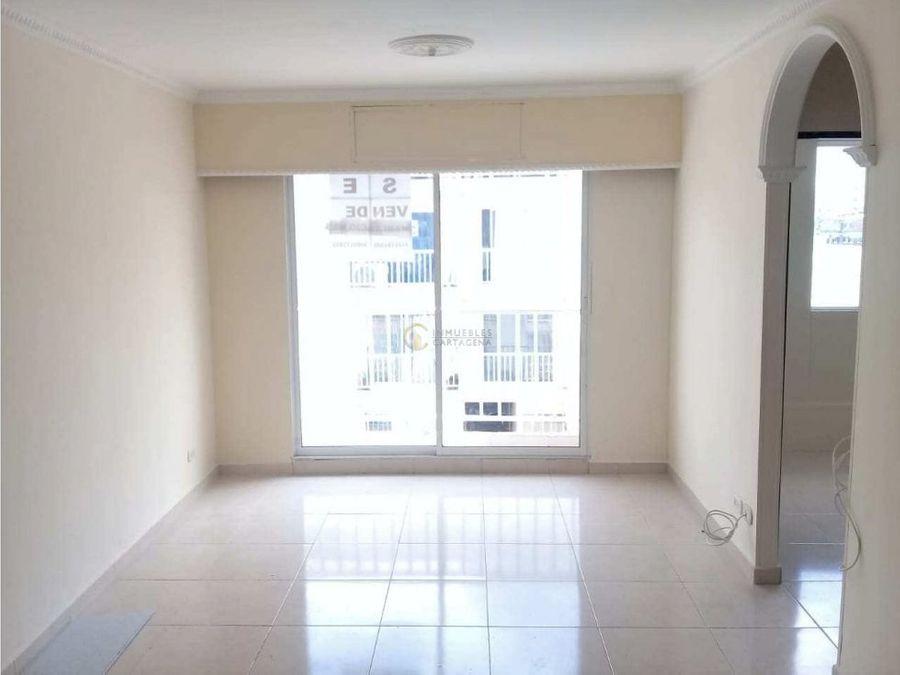 apartamento en venta en san fernando cartagena