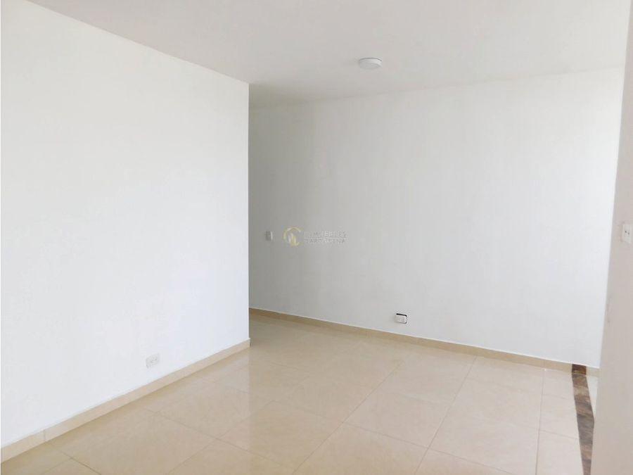 vendemos apartamento economico torices cartagena