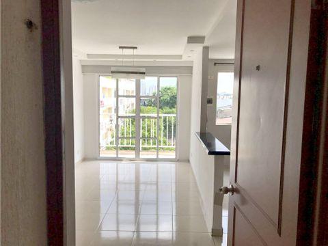 vendemos apartamento en san fernando cartagena