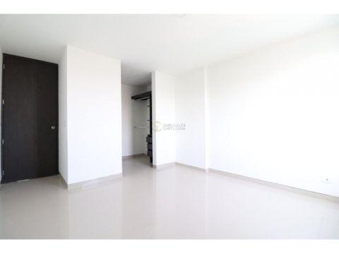 vendemos apartamento en manga cartagena