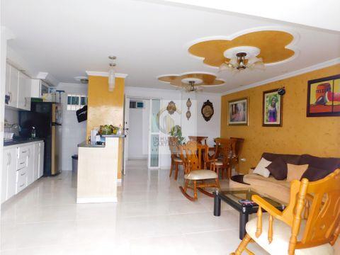 vendemos apartamento en la concepcion cartagena