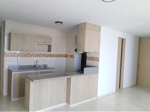 apartamento en venta en torres bahia cartagena