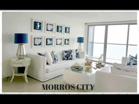 vendemos apartamento en bocagrande vista al mar