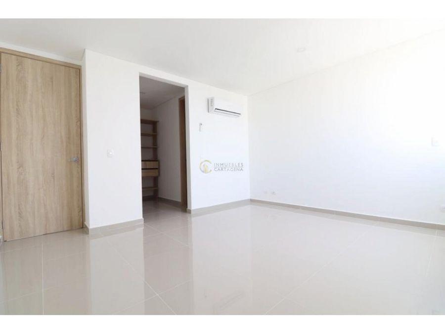 vendemos apartamento en manga edif cygnus 262