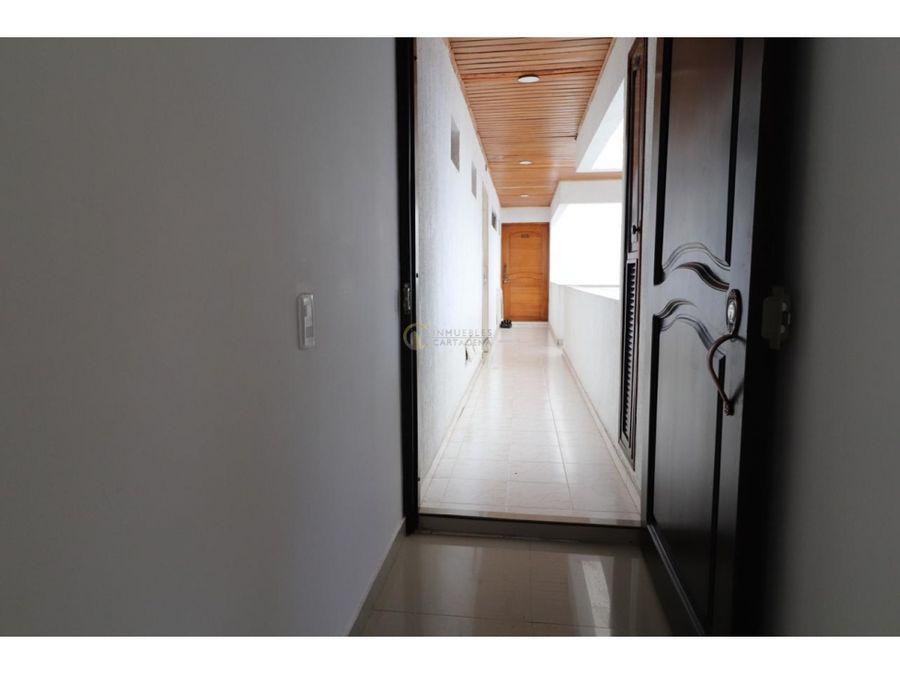 vendemos apartamento en crespo cartagena