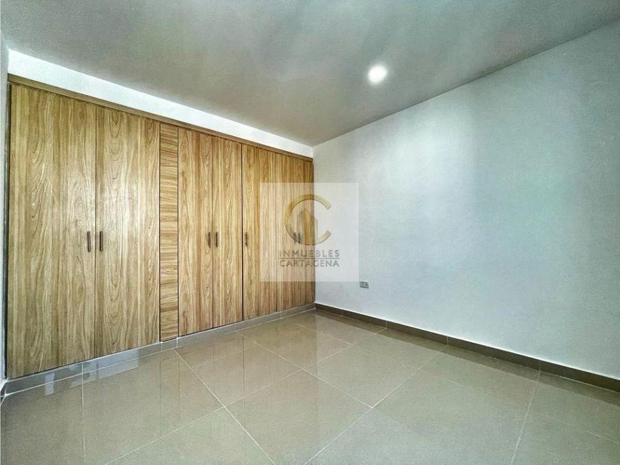 vendemos apartamento duplex en pie de la popa