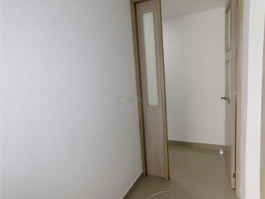 vendemos apartamento en cartagena alto bosque