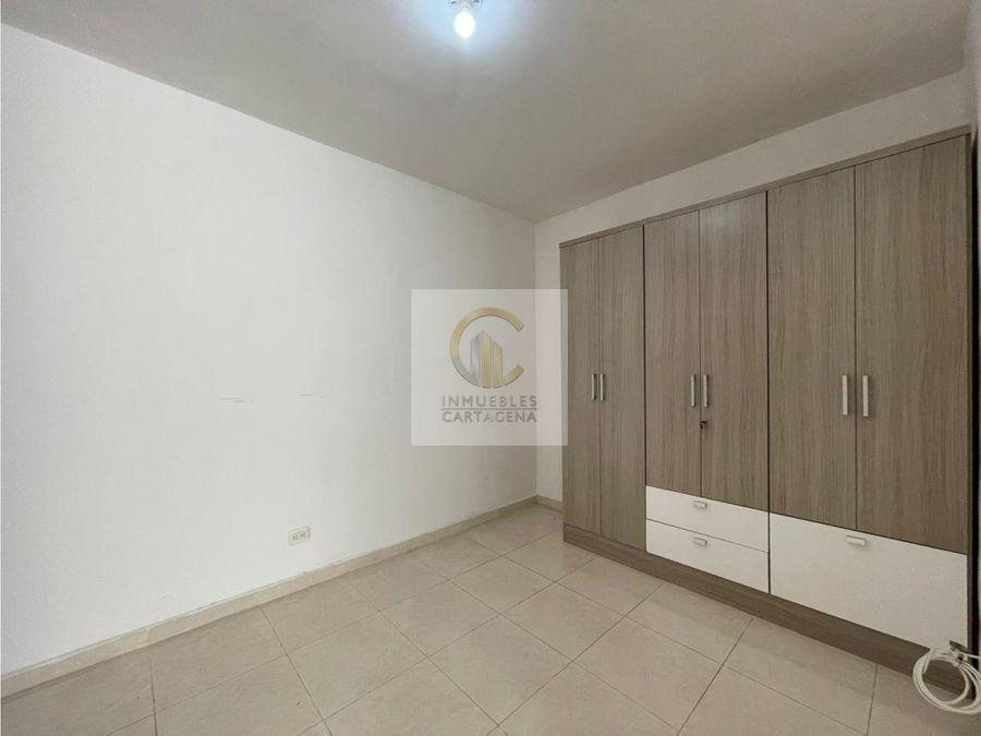 vendemos apartamento en alto bosque cartagena