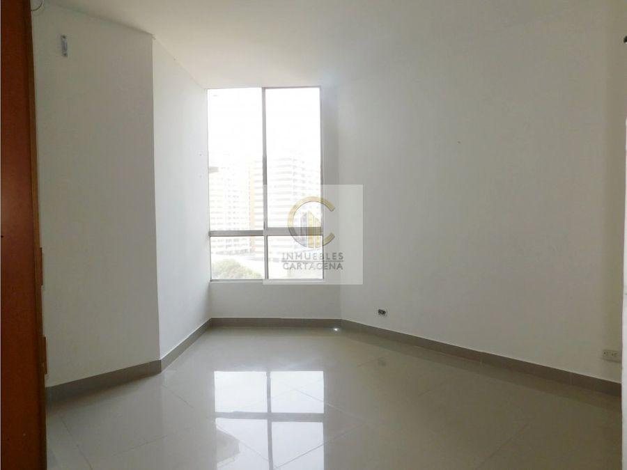 vendemos apartamento en aqualina torices cartagena