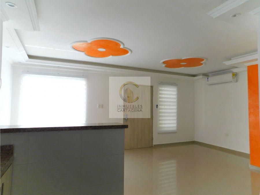 venta de apartamento en amberes cartagena