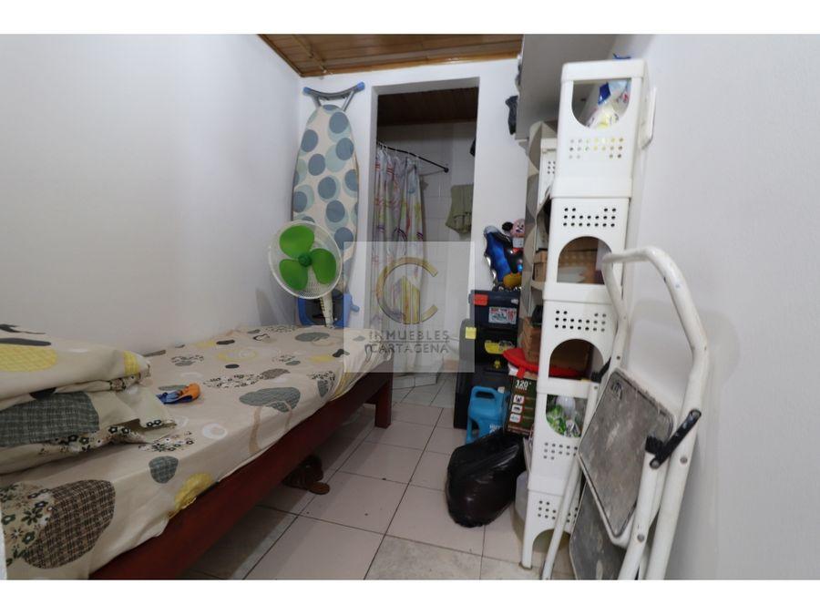 vendemos casa en cartagena de indias barrio el recreo sec el eden
