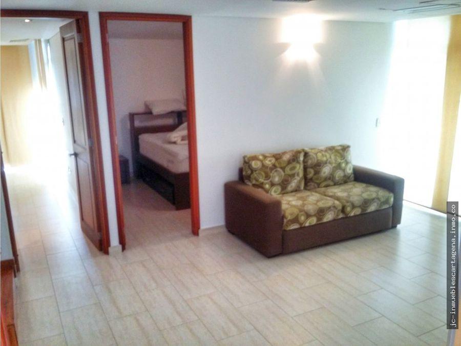 vendemos apartamento penthouse marbella cartage