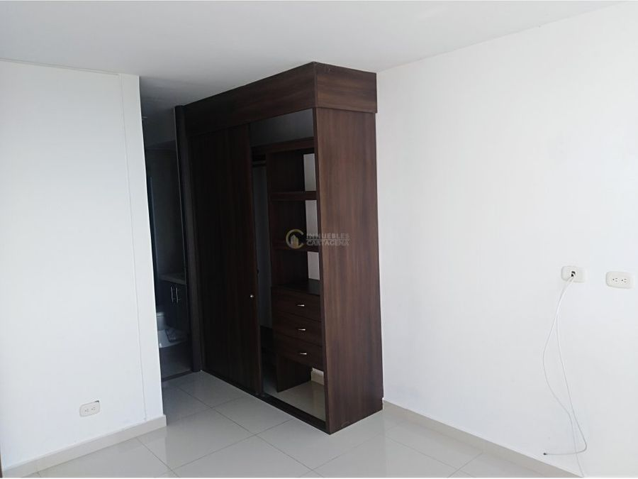 arrendamos apartamento en ternera cartagena