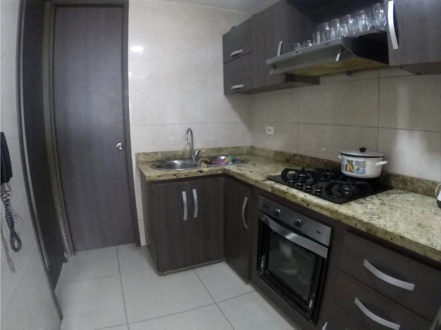vendemos apartamento en manga vista a la bahia