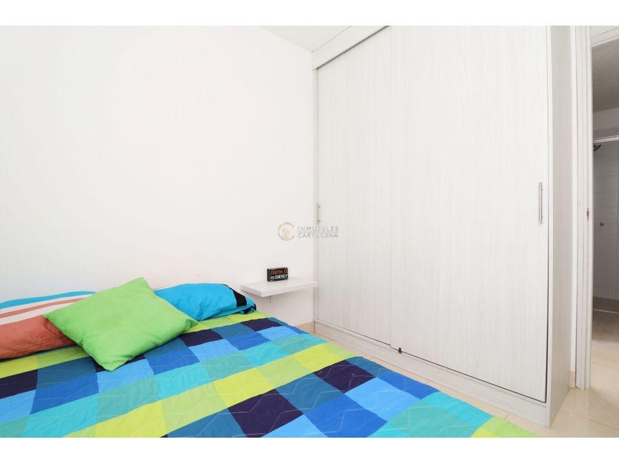 vendemos apartamento en parque heredia cartagena