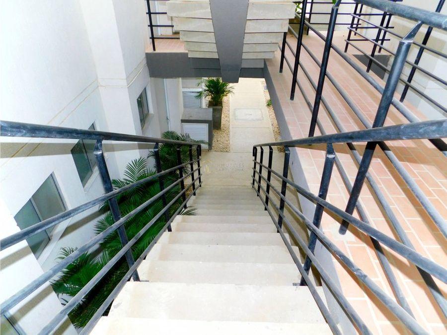 arrendamos apartamento serena del mar cartagena