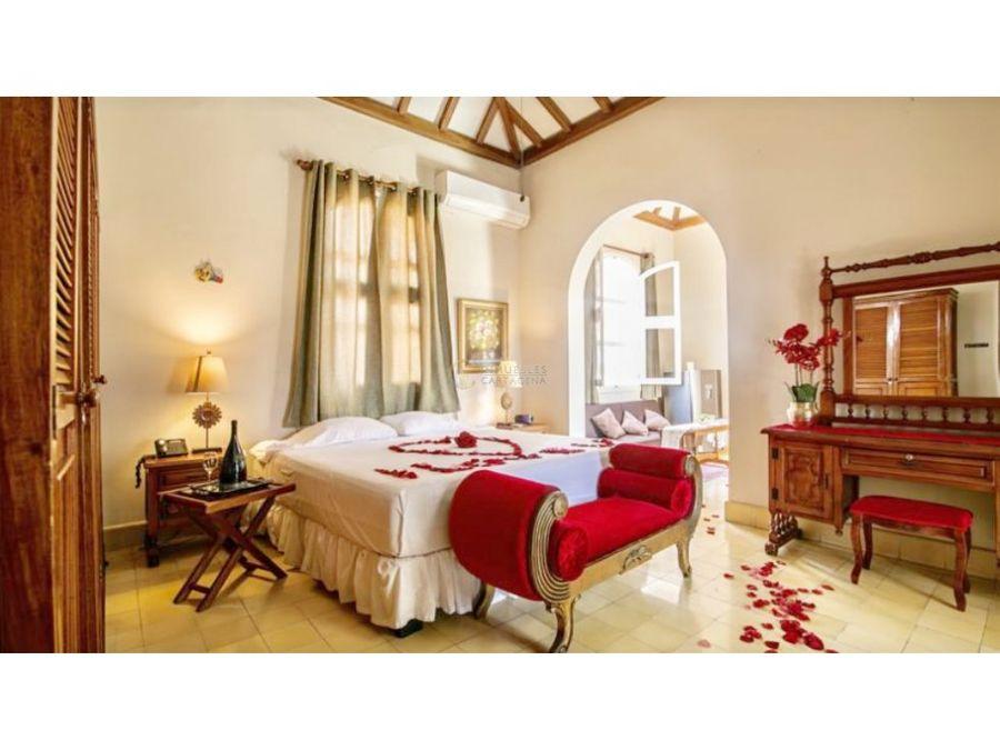 vendemos hotel boutique patrimonio historico