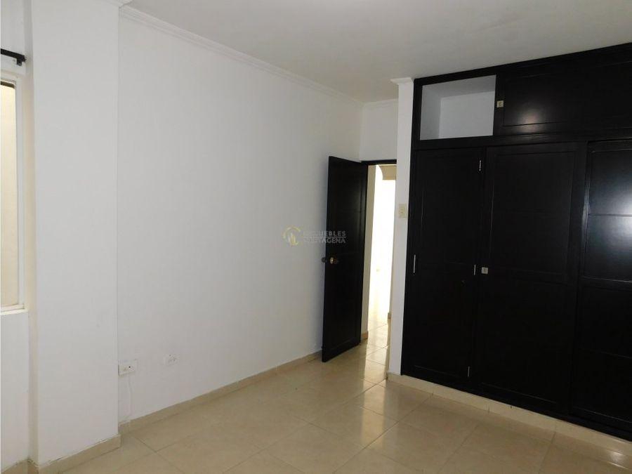 vendemos edif de 3 apartamentos country cartagena