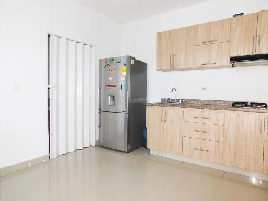 vendemos apartamento barrio espana cartagena