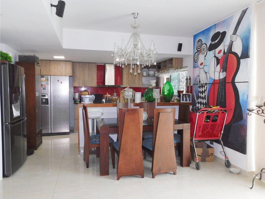 vendemos apartamento penthouse marbella cartagena