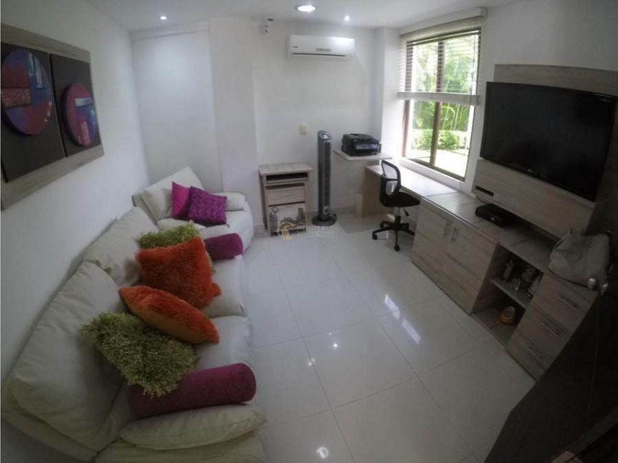 vendemos hermosa casa en barcelona de indias cartagena