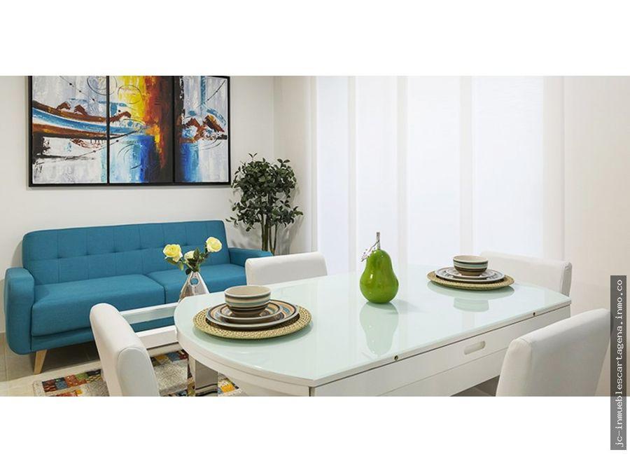 venta apartamento en alto bosque cartagena