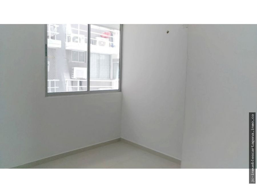 vendemos apartamento en ternera cartagena