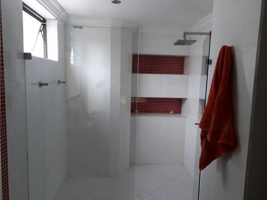 vendemos apartamento en bocagrande cartagena