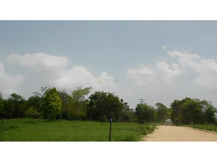 guacari condominio campestre lotes turbaco