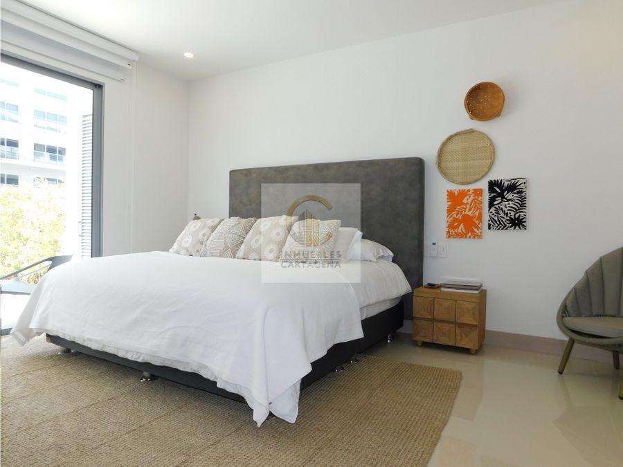 vendemos apartamento en morros eco cartagena