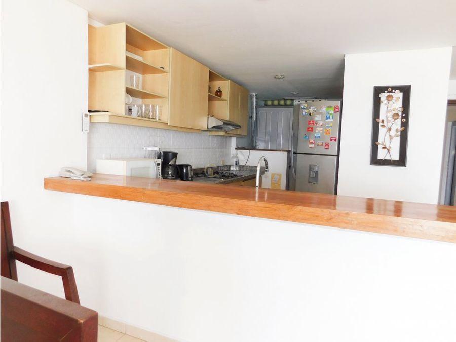 vendemos apartamento en marbella cartagena