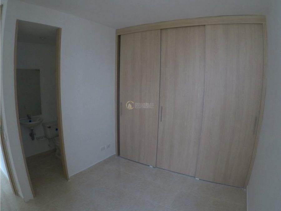 vendemos apartamento en alto bosque nuevo