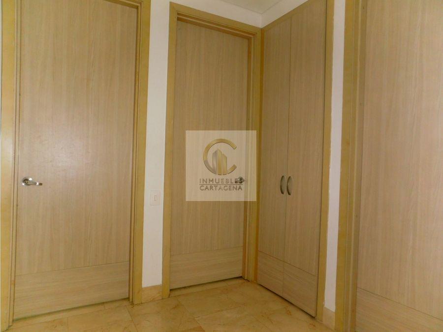venta de apartamento en castillo grande cartagena