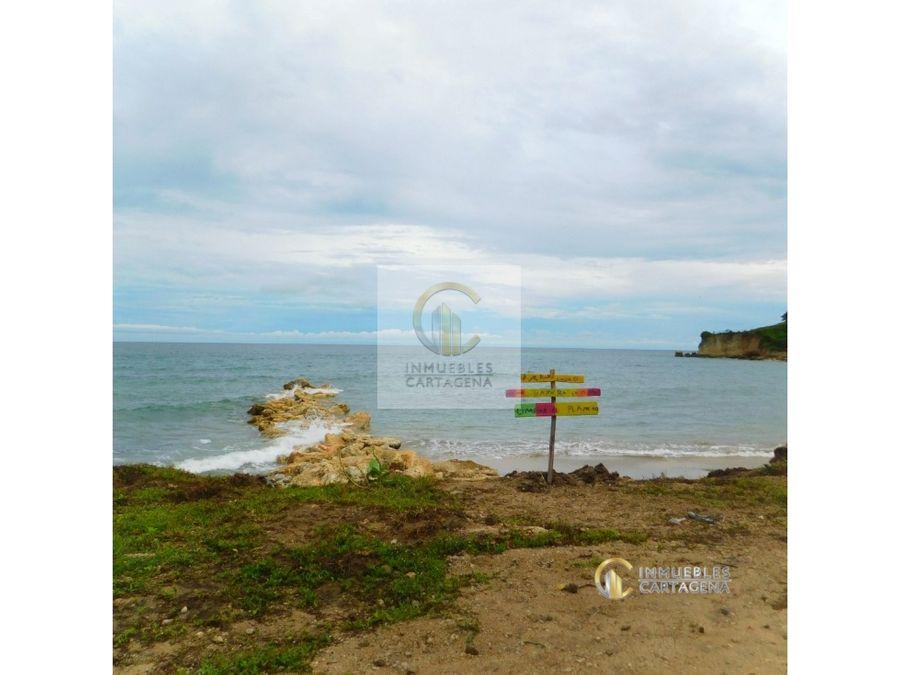 lazuli beach house lotes campestres frente al mar cartagena