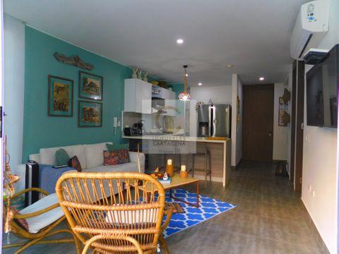 venta de apartamento en la boquilla edificio spiaggia cartagena
