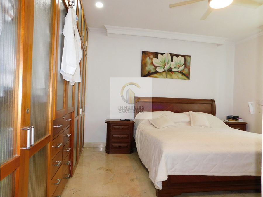 venta de apartamento en castillogrande edificio ormitch cartagena
