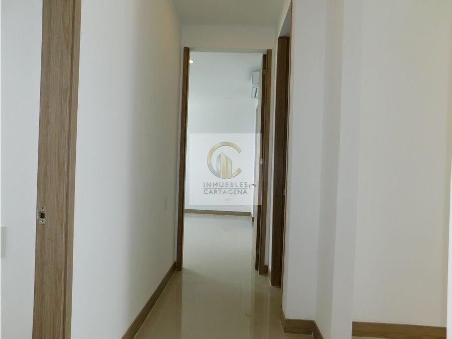 venta de apartamento en castillogrande icon 8 cartagena