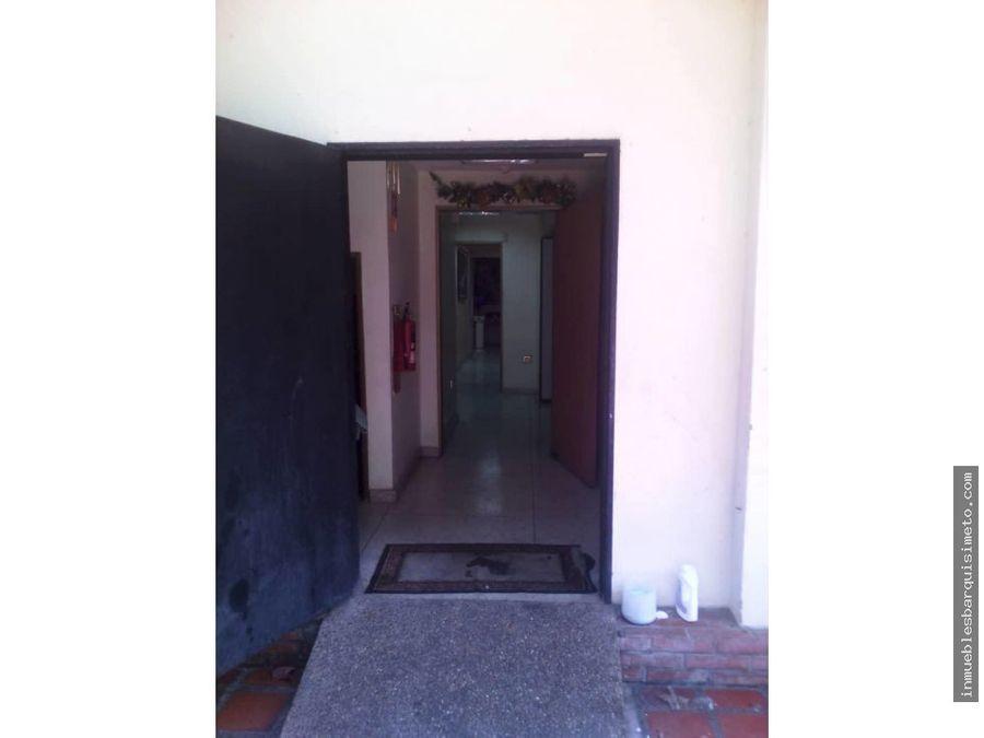 oficinas en alquiler centro de bqto 20 2228 vc