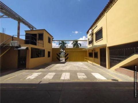 galpon comercial en venta zona industrial barquisimeto 20 11159 mf