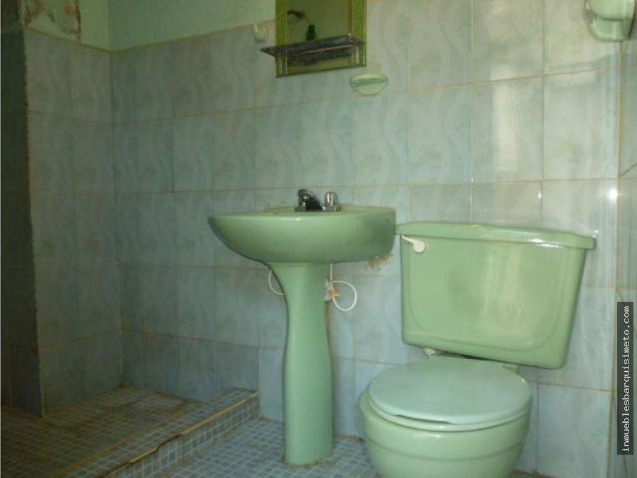 casa en venta barquisimeto 20 3104 as